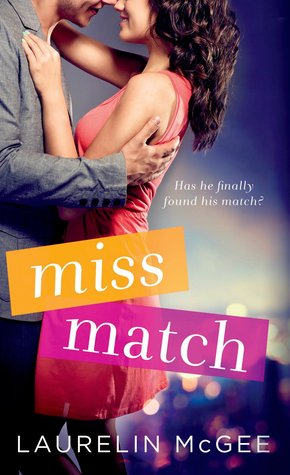 {Interview} with Laurelin McGee (Laurelin Paige and Kayti McGee), authors of Miss Match