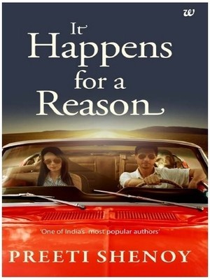 It Happens for a Reason (2000)