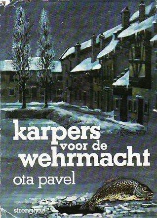 Karpers voor de Wehrmacht Ota Pavel