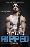 Ripped by Katy Evans
