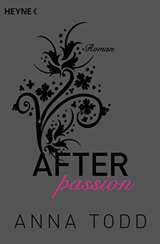 After Passion (After #1)