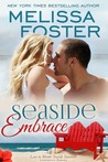 Seaside Embrace (Love in Bloom; Seaside Summers #6)