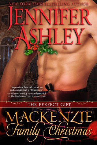 A Mackenzie Family Christmas: The Perfect Gift (MacKenzies & McBrides, #4.5)