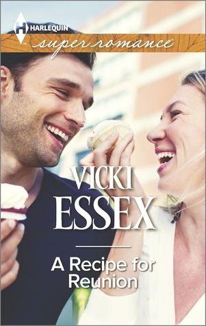 A Recipe for Reunion by Vicki Essex