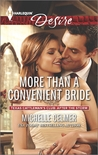 More Than a Convenient Bride (Texas Cattleman's Club: After the Storm #6)