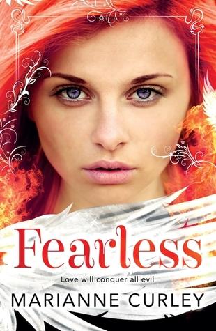 Fearless (Avena, #3)