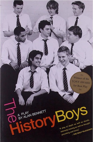 character analysis of history boys List of the great debaters characters, with pictures when available these characters from the movie the great debaters are ordered by their prominence in the film, so the most recognizable roles are at the top of the list from main characters to cameos and minor roles, these characters are a.
