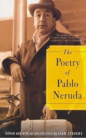 The Poetry of Pablo Neruda (Paperback)