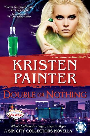 Review: Double or Nothing by Kristen Painter