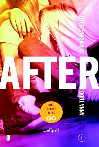 After (Hier begint alles) – Anna Todd