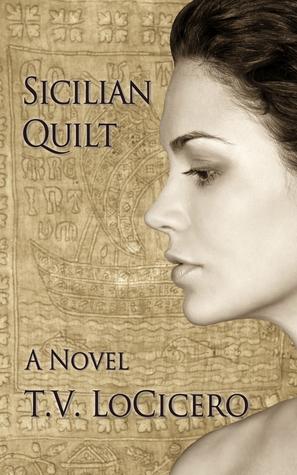 Sicilian Quilt by T.V. LoCicero