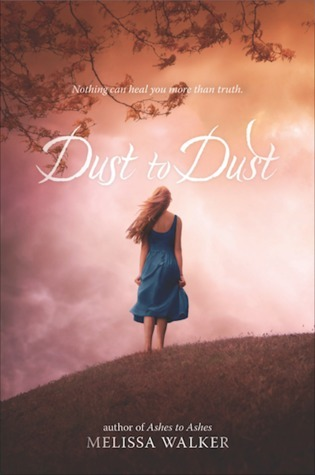 Dust to Dust (Ashes, #2)