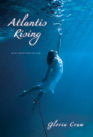 Atlantis Rising (Atlantis Rising, #1)