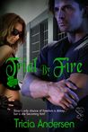 Trial by Fire (Black Irish 4)