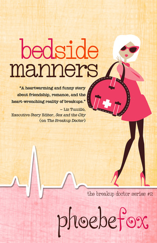 Bedside Manners by Phoebe Fox