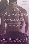 The Charlotte Chronicles (Jackson Boys, #1)