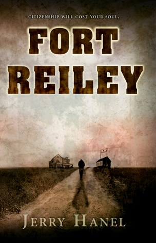 Fort Reiley by Jerry Hanel