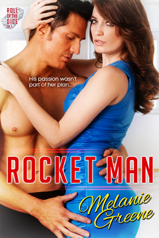 Rocket Man by Melanie Greene