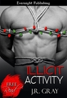 Illicit Activity (Bound #3)