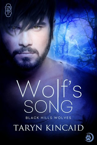 Wolf's Song (Black Hills Wolves, #4)