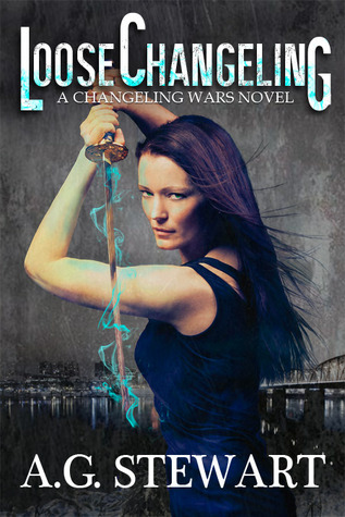 Loose Changeling (Changeling Wars, #1)