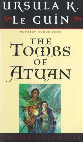 Tombs of Atuan
