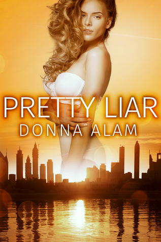 Pretty Liar (Pretty Trilogy, Book 2)