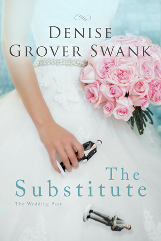 The Substitute (The Wedding Pact #1)