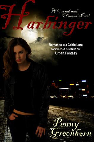 Harbinger  by  Penny Greenhorn