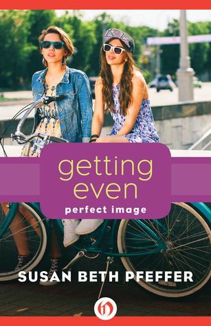 Getting Even  by  Susan Beth Pfeffer