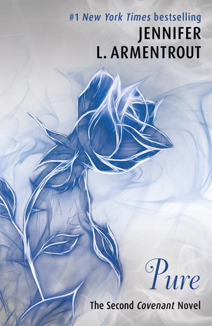 Pure (Covenant, #2)