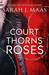 A Court of Thorns and Roses (A Court of Thorns and Roses, #1) by Sarah J. Maas