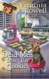 Dead Men Don't Eat Cookies (Cookie Cutter Shop Mystery, #6)