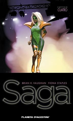 Saga. Capítulo cuatro (2014)