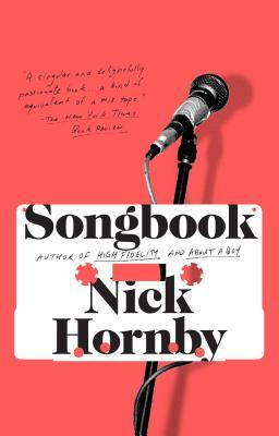 Songbook (Paperback)
