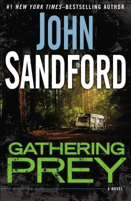Book Review: Gathering Prey by John Sandford