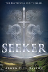 Seeker (Seeker, #1)