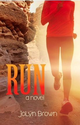 Run by JoLyn Brown