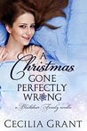 A Christmas Gone Perfectly Wrong (Blackshear Family, #0.5)