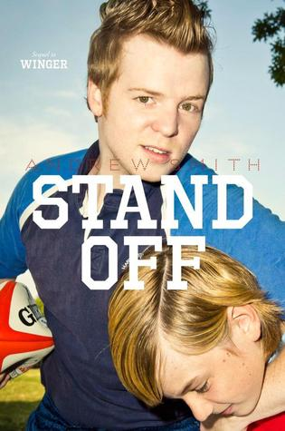 Waiting on Wednesday: Stand-Off by Andrew Smith