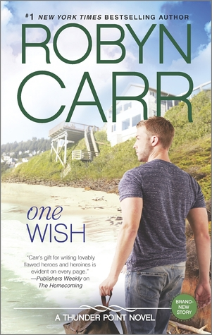 One Wish (Thunder Point, #7)