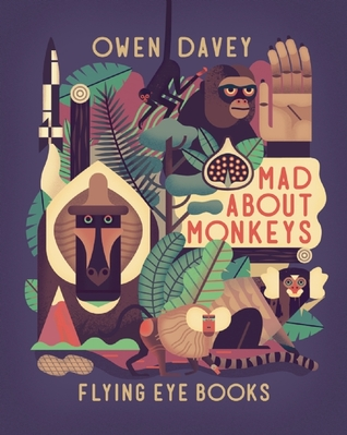 Mad About Monkeys