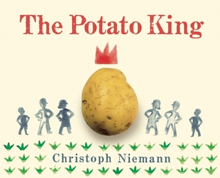 The Potato King - Christoph Niemann