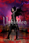 Unhidden (The Gatekeeper #1)