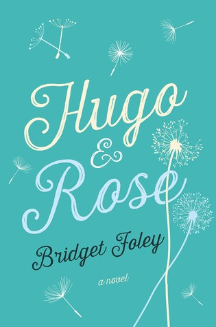 Hugo & Rose Cover Art