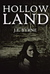 Hollow Land (Dead Land, #2) by J.E. Byrne