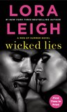 Wicked Lies (Men of Summer, #2)
