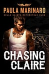 Chasing Claire (Hells Saints Motorcycle Club #2)
