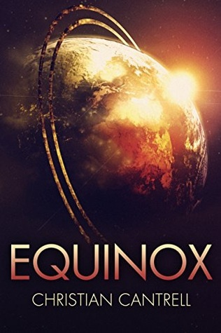 Equinox (Children of Occam #2) - Christian Cantrell