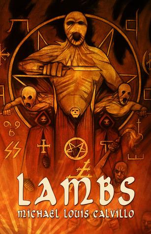 Lambs Michael Louis Calvillo